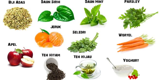 Selain Jengkol dan Petai, Bau Mulut Bisa Disebabkan 5 Makanan Ini