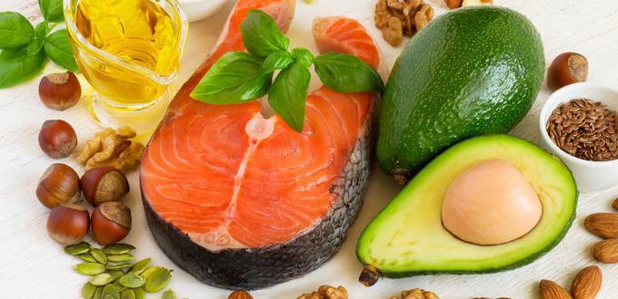 Nutrisi - 8 Jenis Makanan untuk Menetralkan Lemak Jahat ...