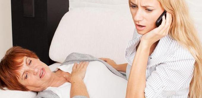 Kesehatan Umum - Lakukan Pertolongan Pertama saat Terjadi ...