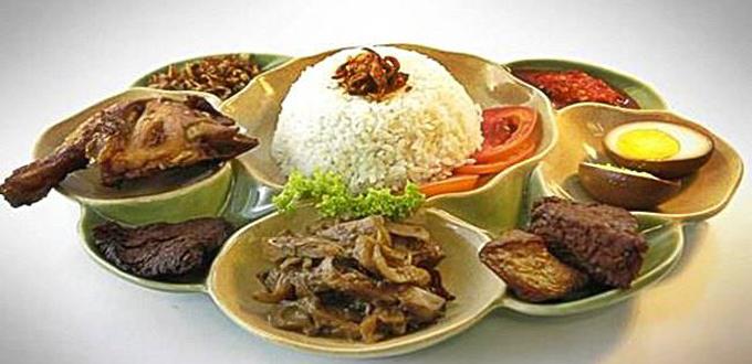 Nutrisi - Menu Makan Sehat untuk Sahur - SehatFresh.Com