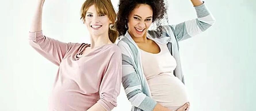 Bahaya Obesitas Incar Ibu Saat Hamil