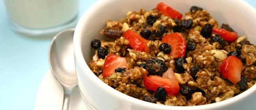 Panduan Pola Makan Sehat untuk Usia Remaja