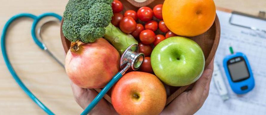 Kesehatan Umum - lima Tips Hidup Sehat Bagi Penderita