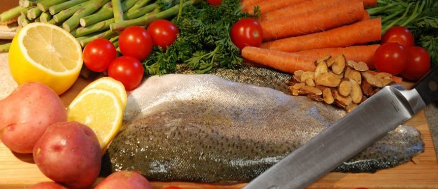 Cara Diet Turunkan Kolesterol dan Asam Urat