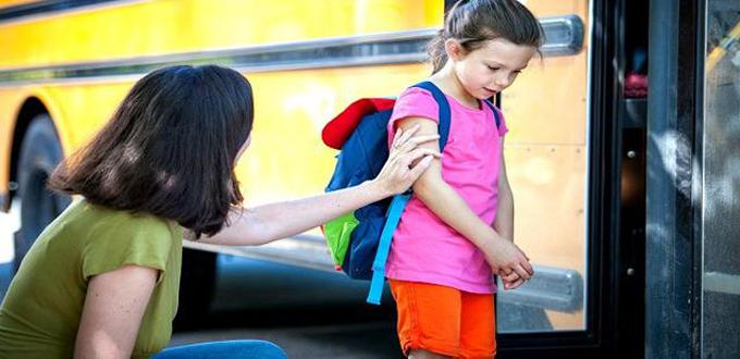 Kesehatan Anak - Tips Agar Anak Semangat Pergi ke Sekolah