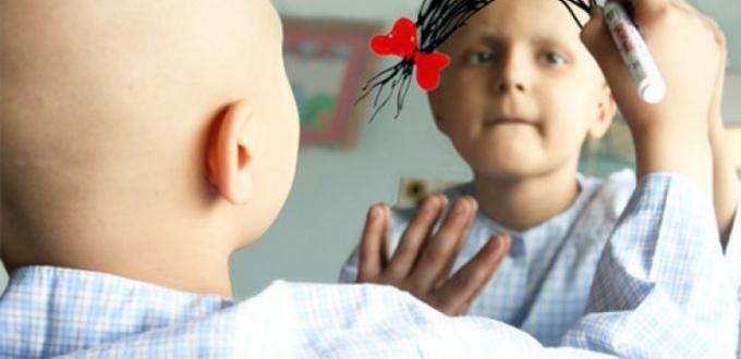 Kesehatan Anak - Ini Kanker yang Sering Menyerang Anak ...