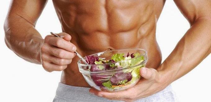 Image result for Makanan Kaya Protein Untuk Otot