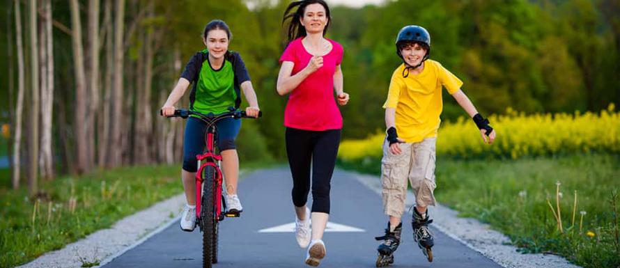 Kesehatan Remaja - Durasi Olahraga yang Baik untuk Usia