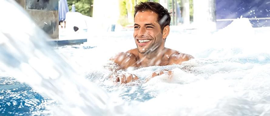 Kesehatan Pria Benarkah Berendam Air Hangat Bisa Bahayakan Penis Sehatfresh Com