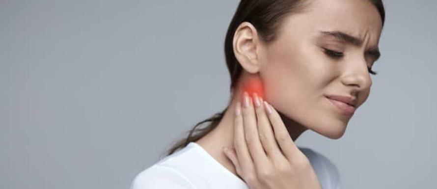 Kesehatan Umum - Penyebab limfadenitis atau Peradangan pada ...